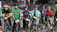 Pune cyclists join pan-India Scott celebration