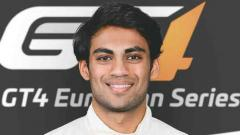 Akhil Rabindra lands spot in Aston Martin Racing Academy
