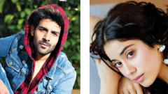 Kartik Aaryan and Janhvi Kapoor to star in 'Dostana 2'