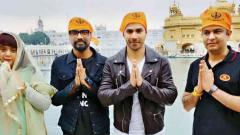 Varun Dhawan commences shoot for Bhushan Kumar and Remo D'Souza's dance film