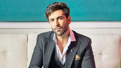 Nandish Sandhu is all geared up