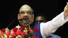 Amit Shah isn't God, his prediction of BJP ruling for 50 years an exaggeration