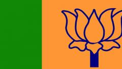 BJP's assets increased by 22% in 2017-18