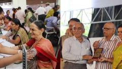 BARTI celebrates Senior Citizens Day with gusto