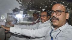 Prosecution seeks 5-day custody to grill Chidambaram