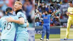ICC Cricket World Cup 2019: Best of the league stages