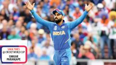 ICC Cricket World Cup 2019: Big cup game eludes Kohli again