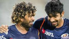 From one slinger to another: Bumrah says will continue to admire Malinga