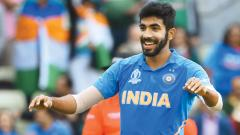 ICC Cricket World Cup 2019: Jasprit Bumrah goes 'Boom Boom' in England as he eyes the batsmen's toes