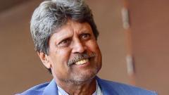Virat's opinion like anybody's should be respected: Kapil Dev