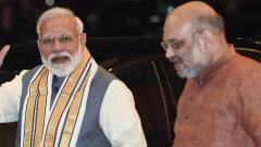 LokSabha 2019: BJP releases first list of 184 LS candidates; Modi to contest from Varanasi, Shah from Gandhinagar