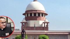 CBI director Alok Verma's plea: SC says essence of govt action must be in interest of institution