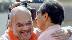 LokSabha 2019: Caste lines favour BJP-Shiv Sena in Maharashtra's reserved lands