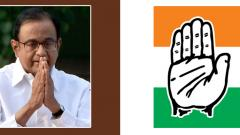 Cong leaders stand in solidarity with Chidambaram, Rahul says govt 'misusing' power