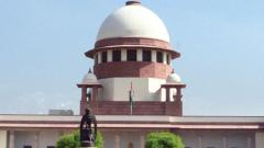 Criminal cases against MPs, MLAs: SC asks for special courts in each district of Bihar, Kerala