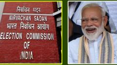 EC clean chit to PM on Latur speech