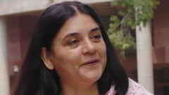 WCD organising festival next week to boost organic culture in India: Maneka Gandhi