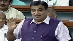 If you want good service, you have to pay: Gadkari on toll