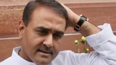 ED summons former minister Praful Patel in UPA-era aviation scam