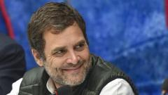 Govt is 'bribing' voters, alleges Cong; dubs budget 'election manifesto'