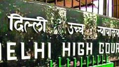 HC irked over waste of taxpayers money to remove encroachers from govt land