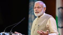 Resounding poll mandate to build new India; Corruption, nepotism reined in like never before: Modi