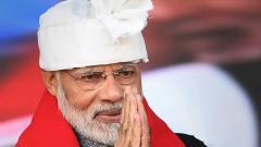 Cong misleading farmers on loan waiver: Modi