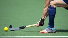 Indian hockey team starts its quest for Olympic berth in FIH Series Finals