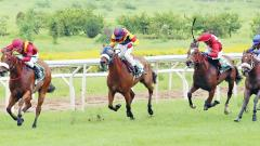 Iron Age wins Gamble For Love trophy