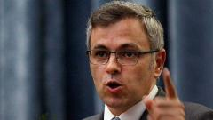 Guv assured us no move to repeal Article 35-A, 370; want statement in Parliament: Omar Abdullah