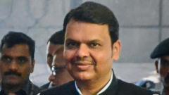Maha CM hails Budget, Oppn calls it mere 'jumla' & 'lollipop'