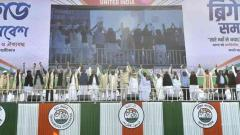 Mahagathbandhan comes out with final allocation of seats