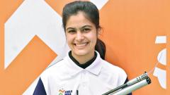Manu seals India's 7th Tokyo Olympic Quota