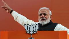 Past governments ruled like sultanates neglected country's rich heritage: Modi