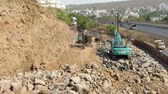 Chandni Chowk flyover work finally begins