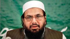 Pak anti-terror court grants interim bail to JuD chief Hafiz Saeed, his 3 aides