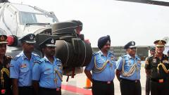 Apaches will enhance operation capabilities of IAF and strike force: Dhanoa