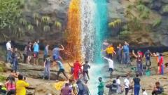 Tourists throng Lonavla, Khandala for weekend