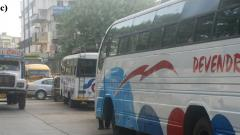 Bus operators' annual meeting will be held on November 23