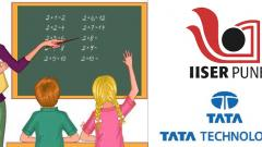 IISER and Tata to train teachers to improve science and maths education