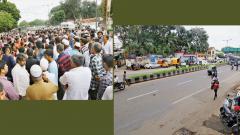 Juna Bazar vendors to get alternative land