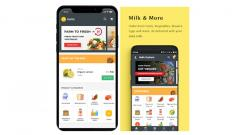 Milk delivery apps becoming popular among Puneites