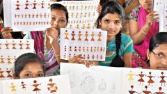 NGOs organise skill-based training for women in Alandi