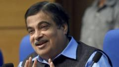 Policies for the economic devp of tribals, minorities needed: Gadkari