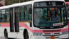 No hiring of PMPML drivers and conductors till elections