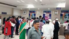 Passport Adalat received 17 issues, all resolved