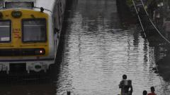 Rains affect Pune-Mumbai rail traffic