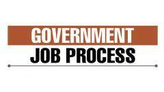 Teachers' job recruitment process has been further delayed