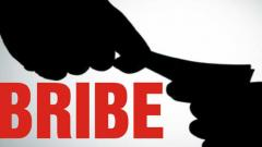 Tehsildar arrested accepting Rs 1 cr bribe