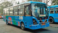 Tejaswini bus service by PMPML is a big hit in city